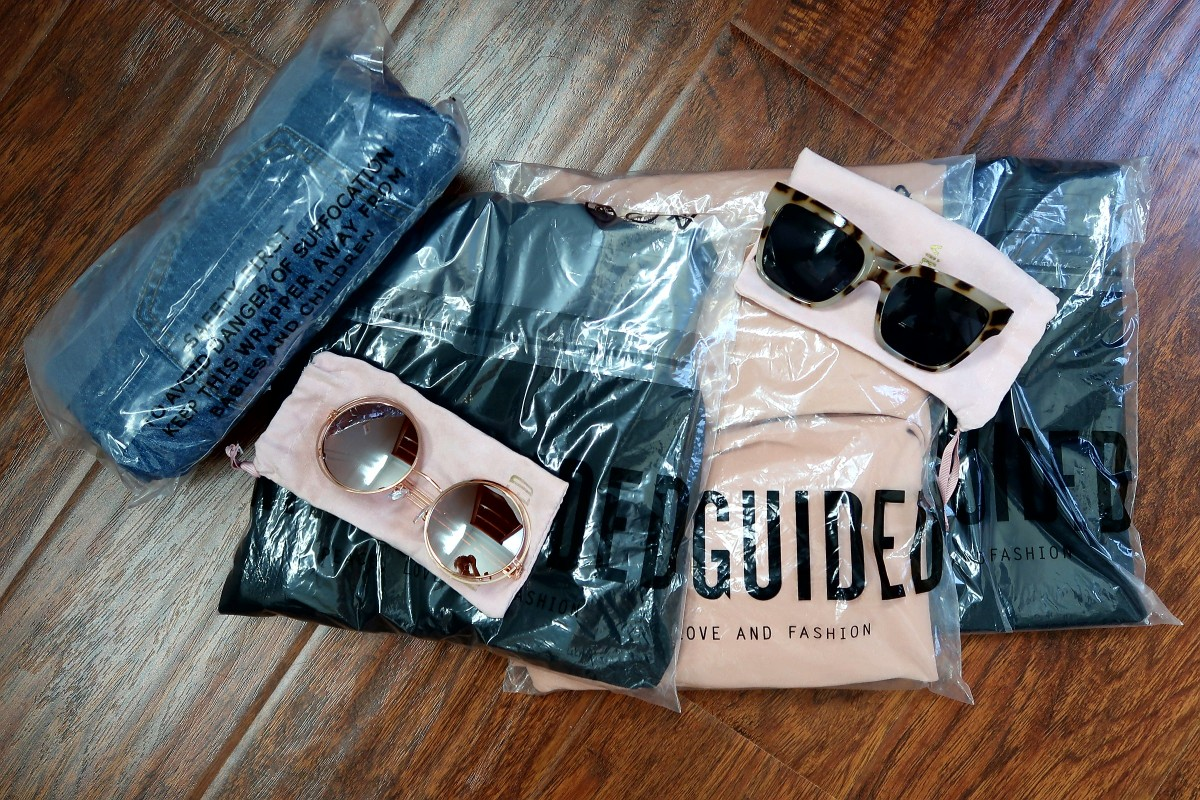 Collective Missguided Haul