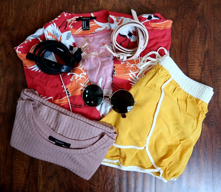 Forever 21 Style Haul