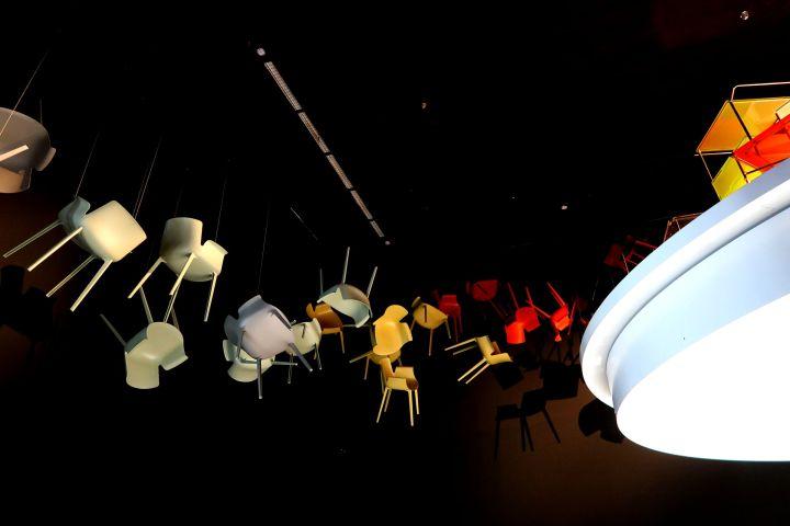 D Museum: PlasticFantastic