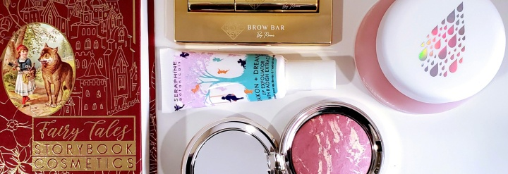 BoxyCharm December 2019 Unboxing